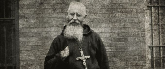 father theophilus riesiner