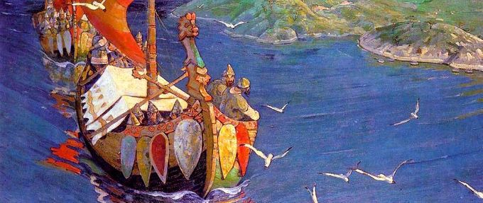 viking-myths