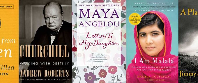 moving biographies and memoirs