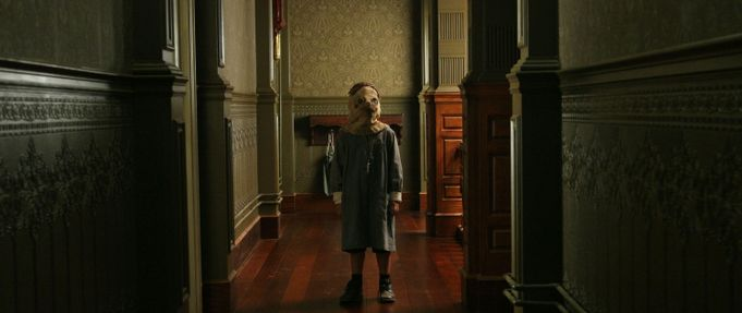 foreign horror movies the orphanage