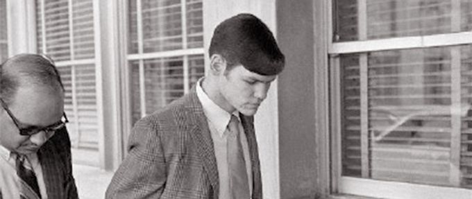 Campus Terror: The Savage Crimes of John Norman Collins