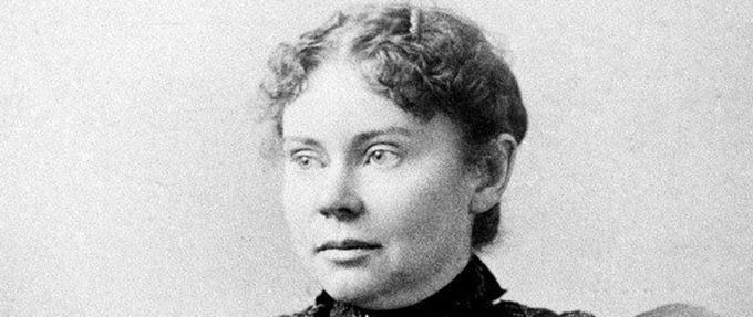 lizzie borden facts