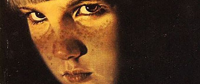 8 Terrifying Books About Murderous Children
