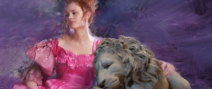 romance novels inspired by beauty and the beast
