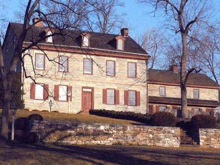 Home Sweet Home: 9 Real Haunted Houses You Can Actually Buy