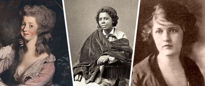 15 important women in history you may not have heard of