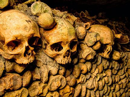 10 Mysterious Supernatural Destinations That Are Sure To Give You Nightmares