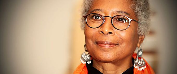 in conversation with alice walker