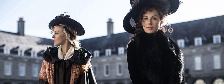Love & Friendship Jane Austen Insults