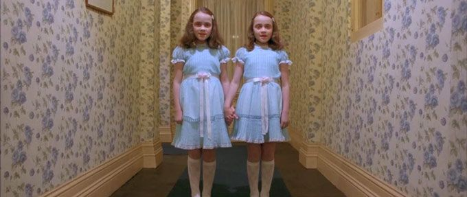 horror movie quotes the shining