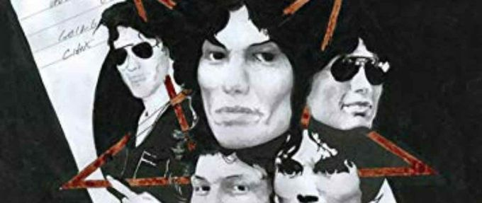 richard ramirez books feature