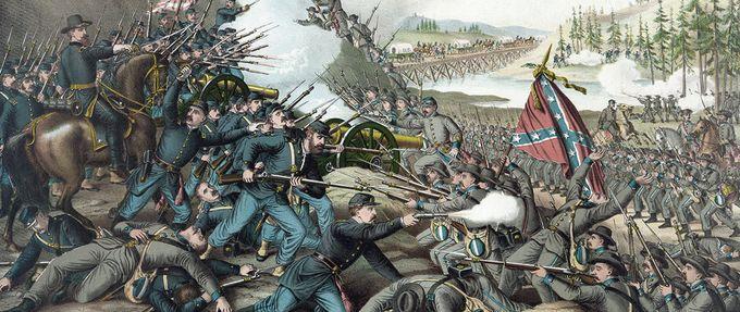 civil war union