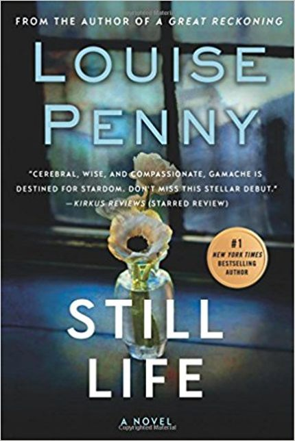8 Essential Louise Penny Books For Any Mystery Lover