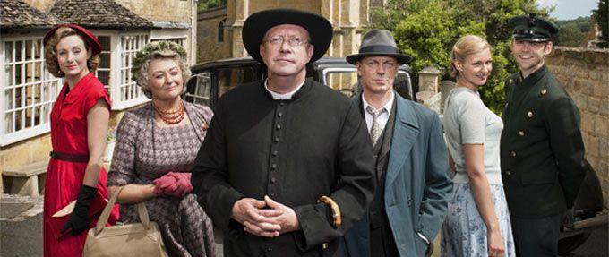 british mystery series