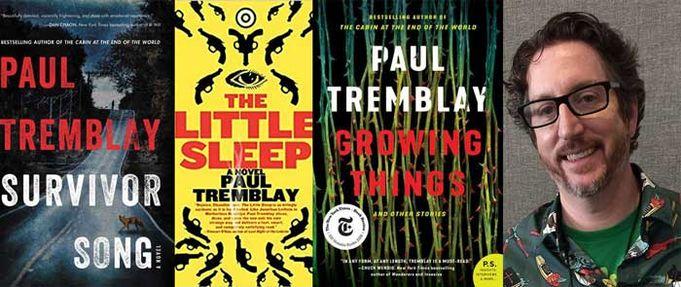 paul-tremblay-books