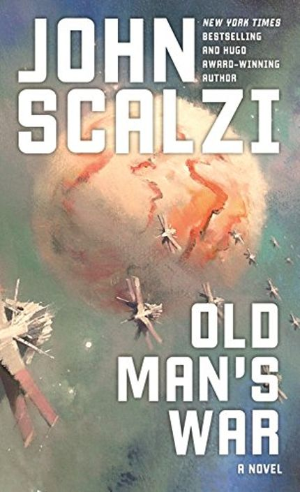 Buy Old Man's War at Amazon