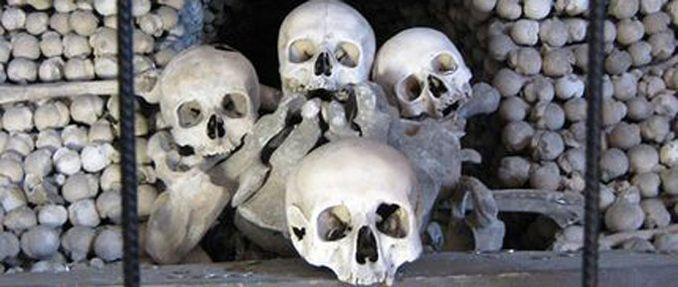 sedlec ossuary creepy virtual tours feature