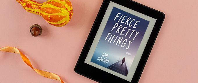 fierce pretty things, one of the cheap books online in september 2020