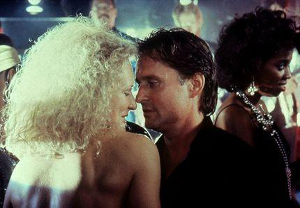 list of erotic thriller movies
