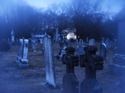 Lady in White: The Haunted Burial Grounds of Union Cemetery