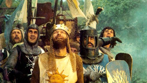 Arthurian Legend Movies, Ranked