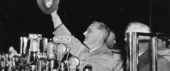 best fdr biographies feature