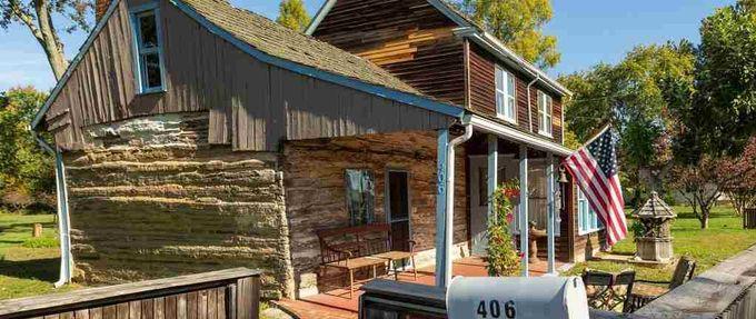 1638 loc cabin for sale