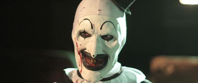 horror movies on netflix terrifier