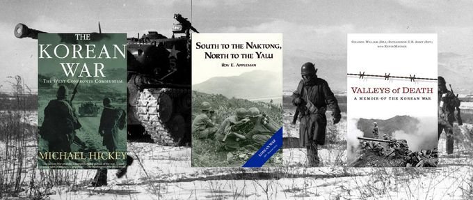 best-korean-war-books-feature