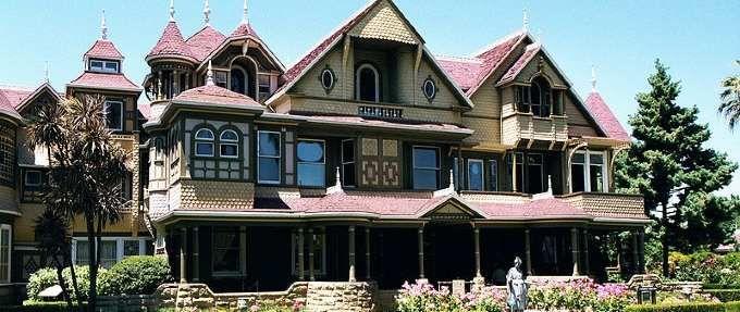 winchester mystery house virtual tour coronavirus feature