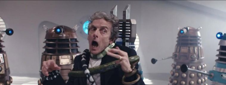 best Doctor Who episodes