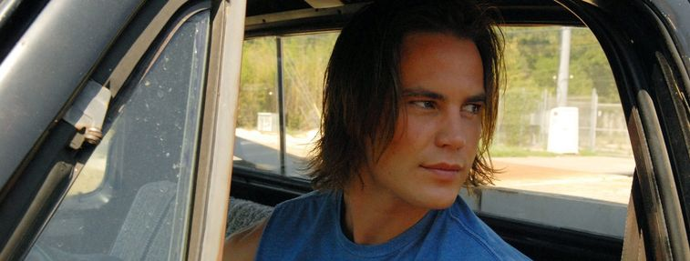 Tim Riggins Friday Night Lights feature