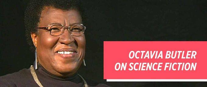 Octavia Butler interviews
