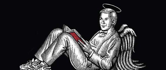 Neil Gaiman books