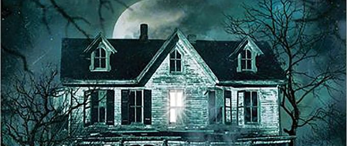 the haunting of ashburn house darcy coates