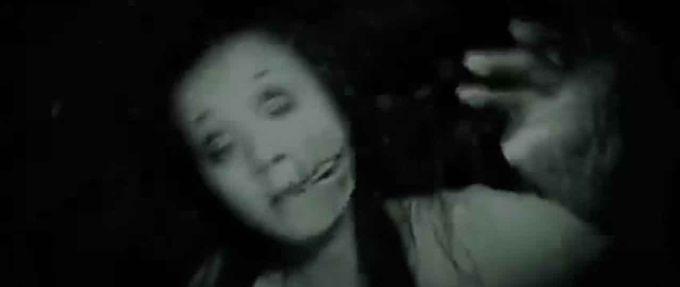 jump scare videos feature