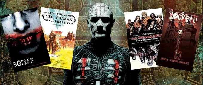 horror-graphic-novels