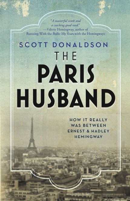 THE PARIS HUSBAND