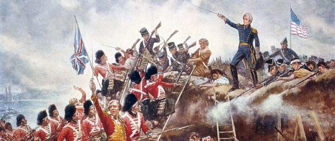 war of 1812 books