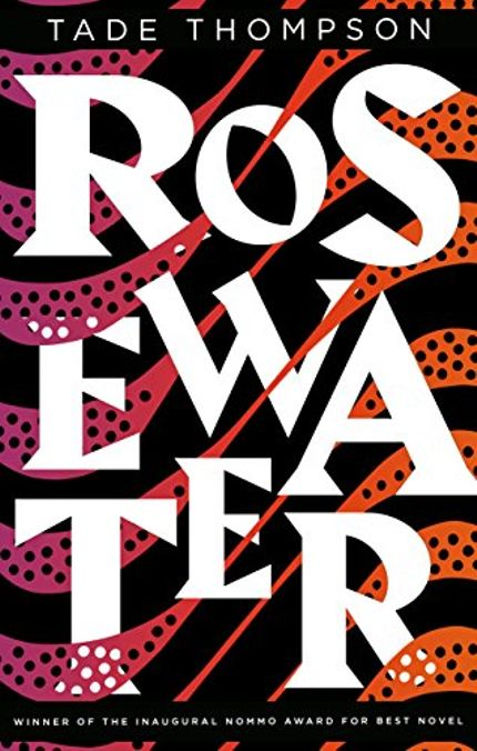 Buy Rosewater at Amazon