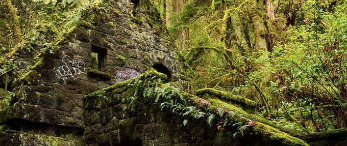 witchs castle oregon