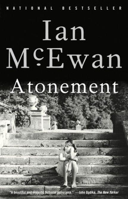 a comprehensive analysis of atonement a novel by ian mcewan The children act by ian mcewan review – a masterly balance between research and imagination ian mcewan's 13th novel, about a beleaguered high court judge, is his best since on chesil beach.