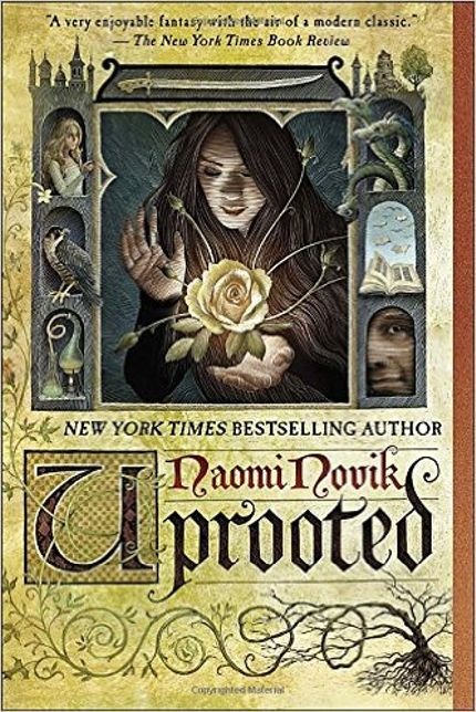 13 Fantasy Books Featuring Teens With Magical Abilities