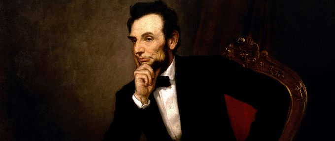 books about lincoln