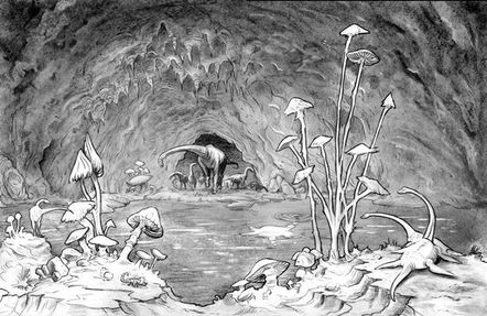 The lost city of atlantis and 5 other lost worlds lost cities there are numerous tales throughout different cultures of tunnels and subterranean communities beneath the surface of the earth fandeluxe Image collections