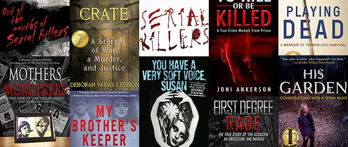 books by woman crime writers
