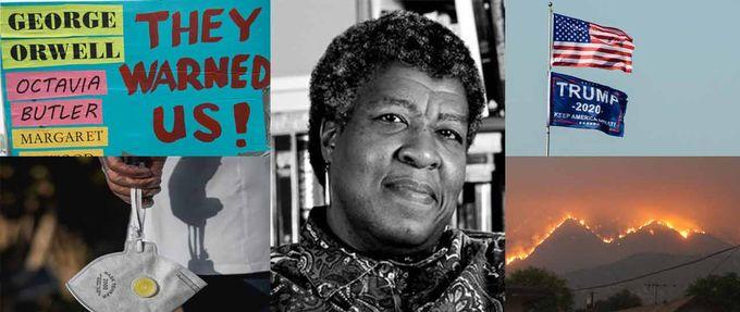 Octavia Butler leadership