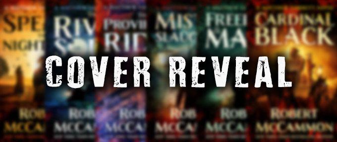 McCammon Matthew Corbett Cover reveal