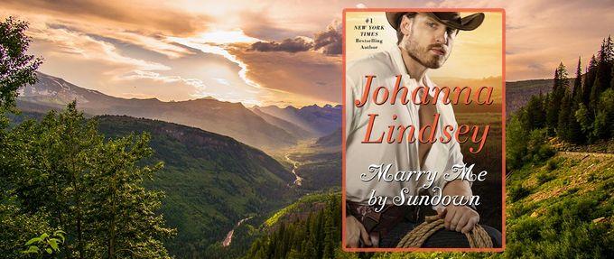 historical romance johanna lindsey
