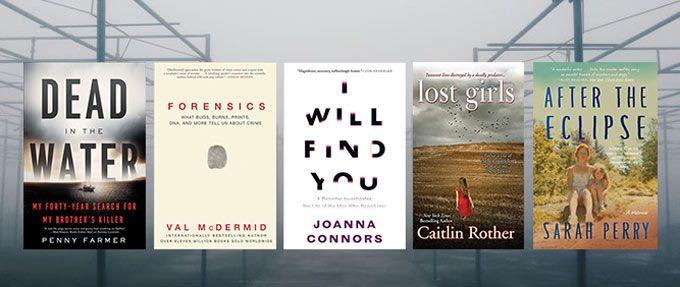 true crime authors female